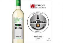 Mina Velha Branco 2019