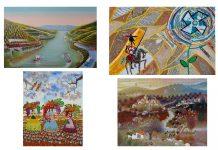 Salão Internacional de Pintura Naïf