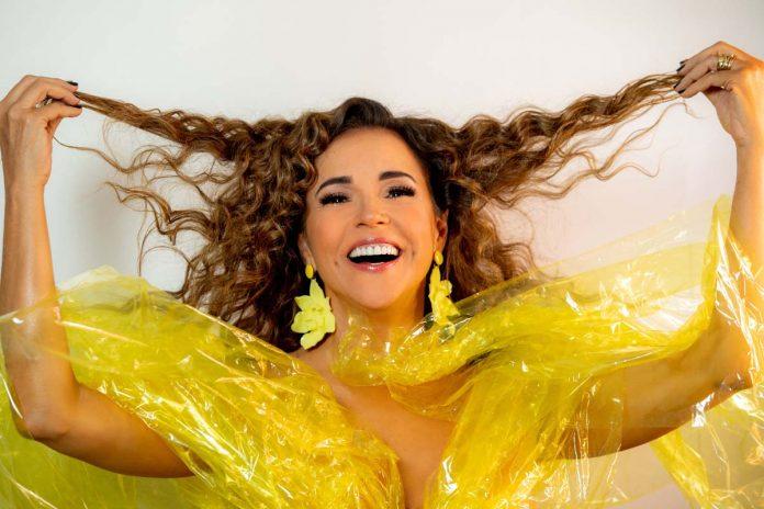 Live da Rainha Daniela Mercury