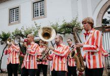 Termas Centro Vintage Jazz Tour