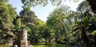 Parques Sintra