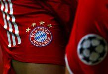Bayern de Munique Liga dos Campeões