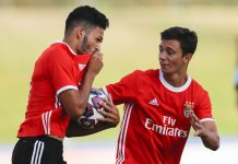 Benfica Uefa Youth League