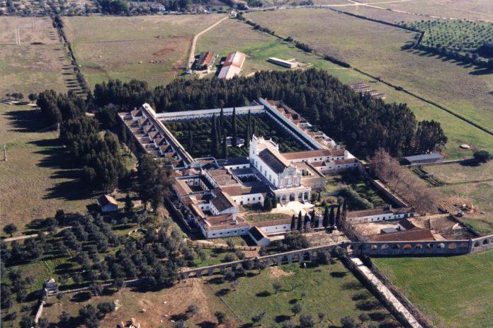 Mosteiro de Santa Maria Scala Coeli