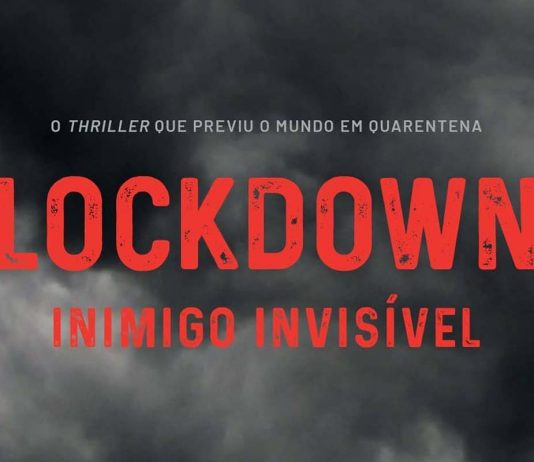 Lockdown, o thriller de Peter May