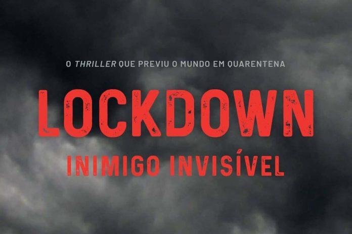 Lockdown, o thriller de Peter May