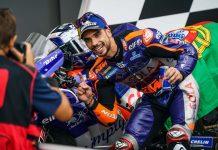 Miguel Oliveira Moto GP da Áustria