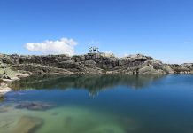 Lagoas da Serra da Estrela