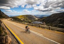 Serra da Estrela Riders Challenge