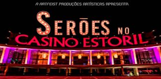 Serões no Casino Estoril