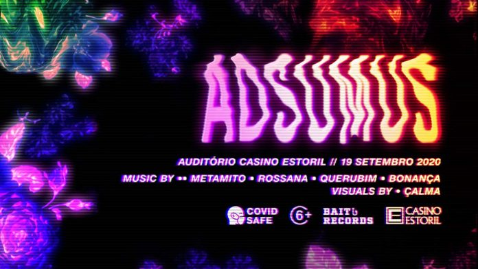 Adsumus e Casino Estoril