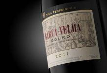 Barca-Velha 2011