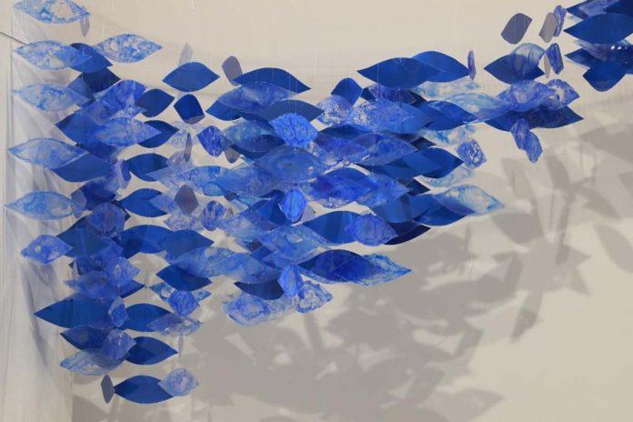 Beyond The Plastic e Antonieta Martinho