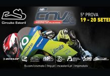 CNV e Estoril