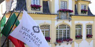 José Maria da Fonseca e Top 100 Wineries
