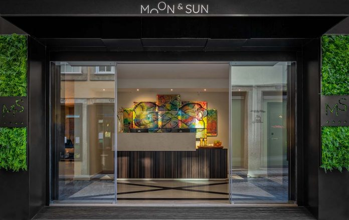 Moon & Sun Porto e Traveller's Choice