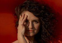 Maria Mendes nomeada para Grammy
