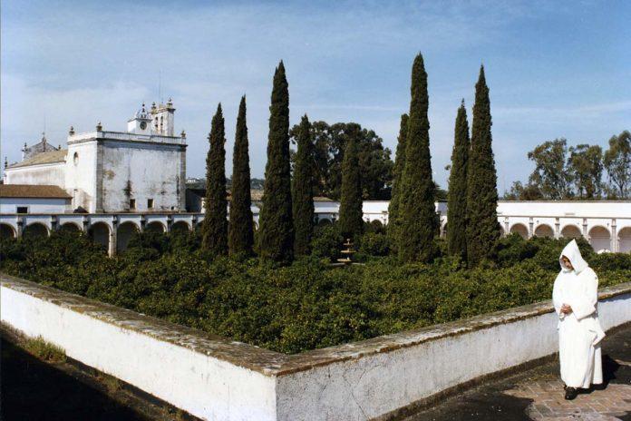 Mosteiro da Cartuxa