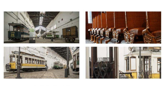 Museu do Carro Eléctrico e Jornadas Europeias do Património