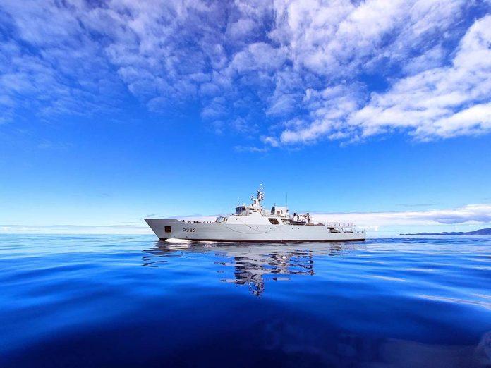 Marinha e Açores