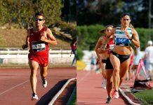 Portugal Campeonatos Mundiais de Meia Maratona