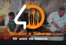 Sabores e Saberes e Festival Nacional de Gastronomia