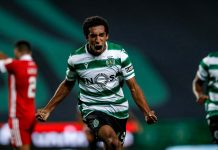 Sporting e play-off da Liga Europa