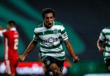 Sporting e play-off da Liga Europa