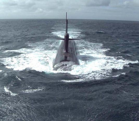 Submarinos no Canal Odisseia