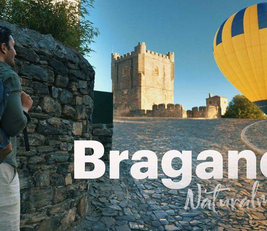 Bragança e Visit Bragança