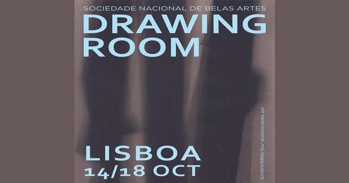 Drawing Room Lisboa