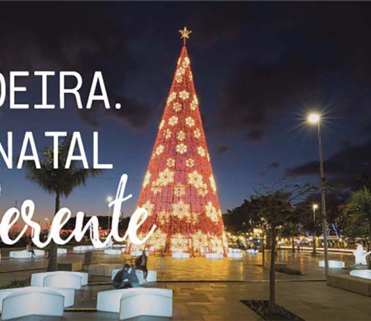 Madeira um Natal diferente