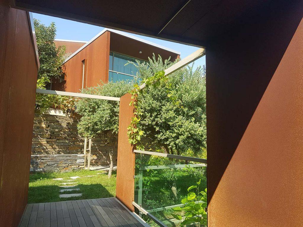 Casas de Campo Vila Marim