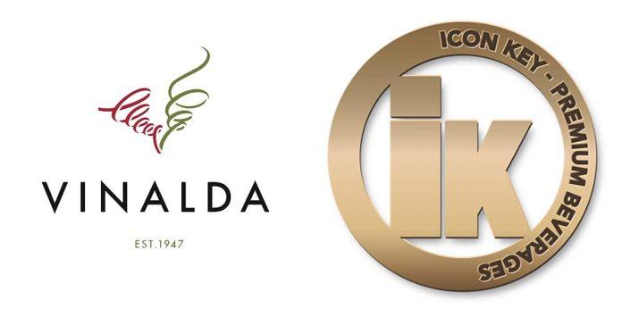 Vinalda e Icon Key