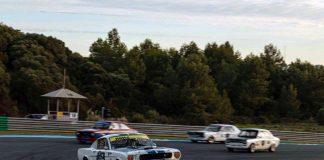 Historic Endurance e Estoril Classics