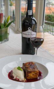 Symington jantares vínicos