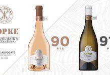 Kopke Winemaker's Collection