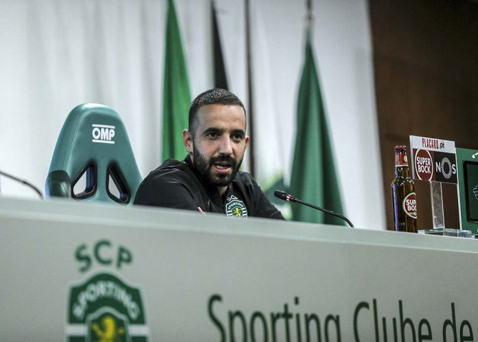 Sporting Porto Rúben Amorim
