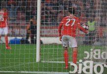 Benfica vence Rio Ave