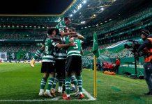 Sporting e FC Porto