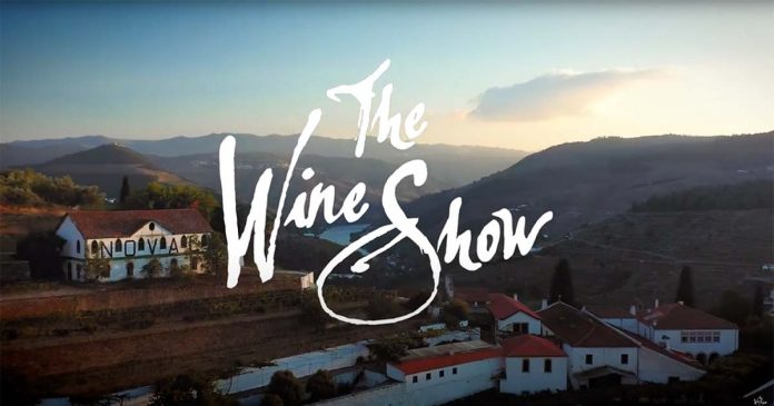 The Wine Show Portugal