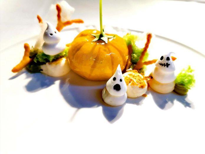 Chef Vítor Matos Travessura Halloween