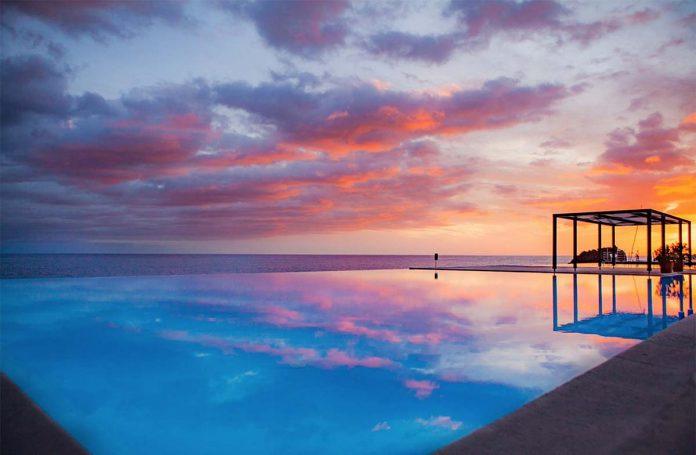 VidaMar Resort Hotel Madeira férias românticas