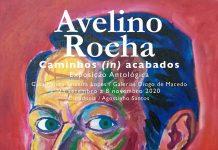 Caminhos (in)acabados de Avelino Rocha