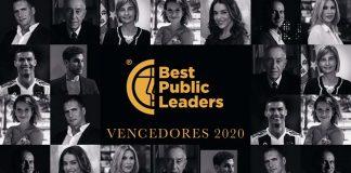 Best Public Leaders