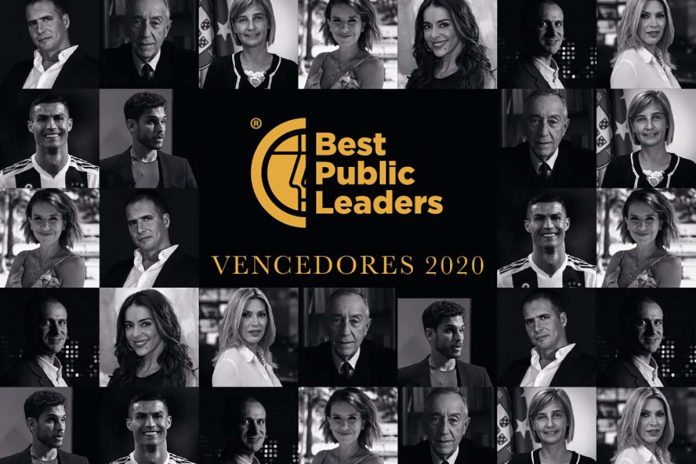 Best Public Leaders