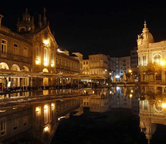 Braga Capital Europeia da Cultura