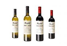 vinhos de Monterrei