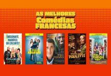 comédias francesas grande ecrã