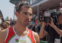 Fernando Pimenta e Comité Olímpico Internacional
